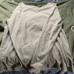 Womens Vineyard Vines Sweater long-sleeve t shirt